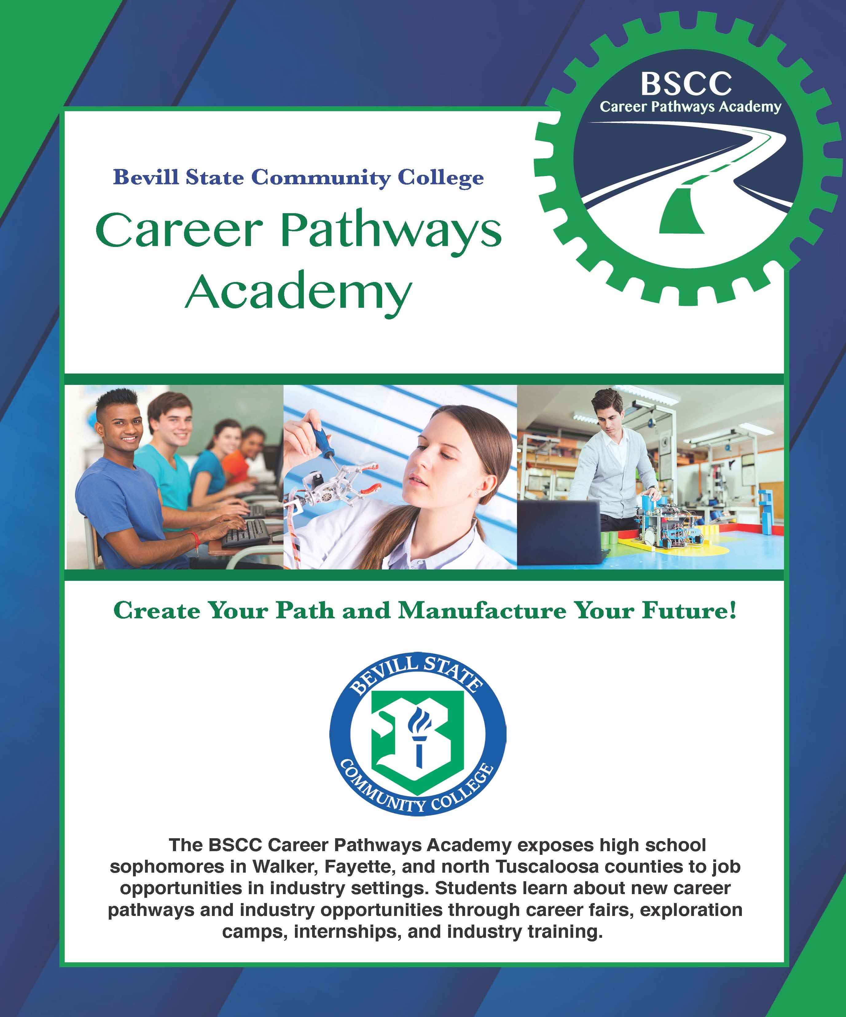 Career Pathways Academy Information